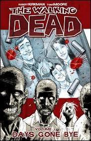 Walking Dead 1-N by Image
