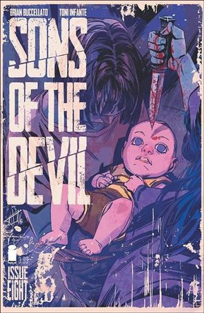 Sons of the Devil 8-A