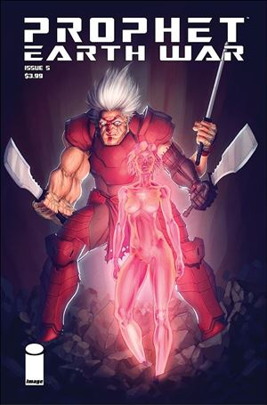 Prophet: Earth War 5-A
