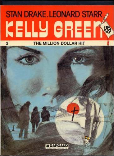 Kelly Green 3-A by Hodder Dargaud