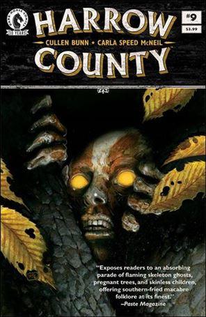 Harrow County 9-A