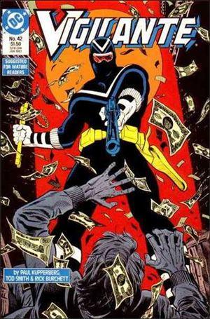 Vigilante (1983) 42-A