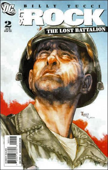 Sgt. Rock: The Lost Battalion  2-A by DC