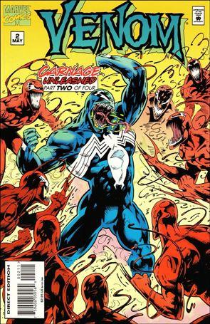 Venom: Carnage Unleashed 2-A