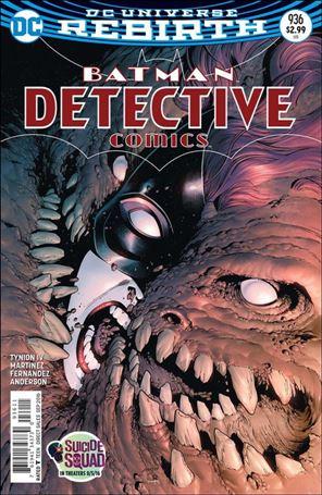 Detective Comics (1937) 936-A