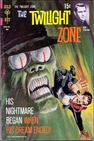 Twilight Zone (1962) 37-A
