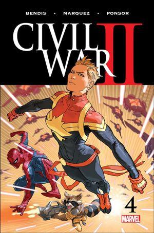 Civil War II 4-A