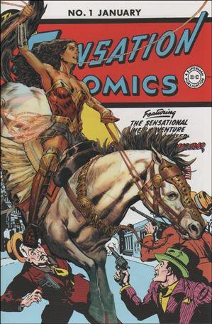 Sensation Comics (1942) 1-D