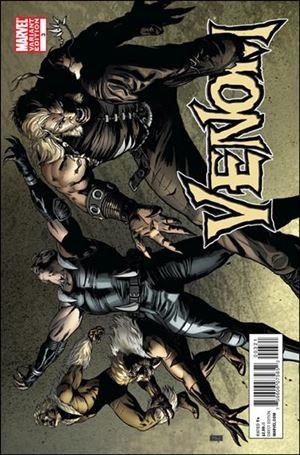Venom (2011) 3-B