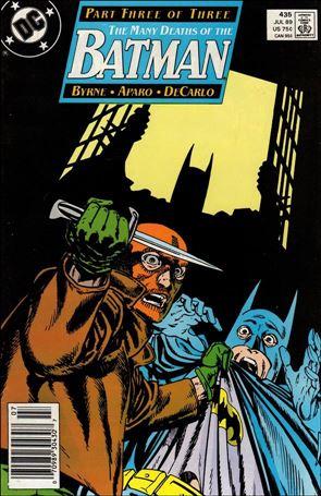 Batman (1940) 435-A