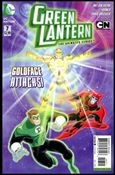 Green Lantern: The Animated Series 7-A