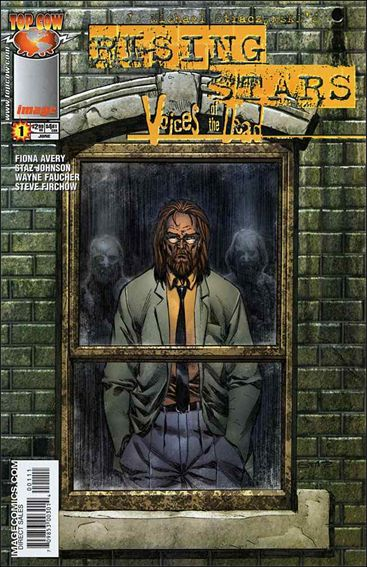 Rising Stars: Voices of the Dead 1-A by Top Cow