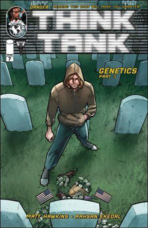 Think Tank 7-A