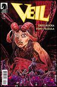 Veil (2014) 5-A