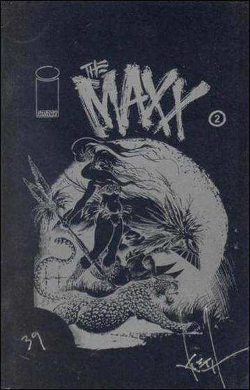 Maxx 2-B by Image