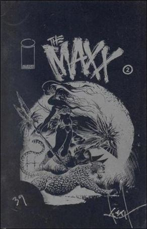 Maxx 2-B