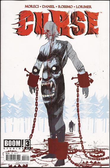 Curse (2014) 3-A by Boom! Studios