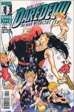 Daredevil (1998) 11-A