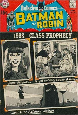 Detective Comics (1937) 391-A