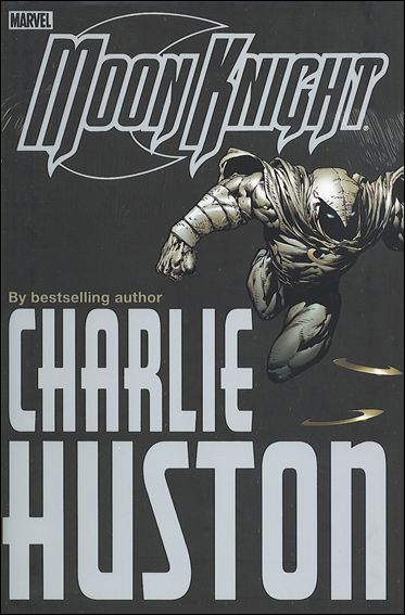 Moon Knight 1-A by Marvel