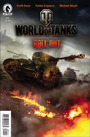 World of Tanks 1-A