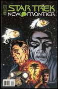 Star Trek: New Frontier 2-A
