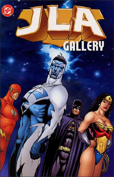 JLA Gallery nn-A by DC