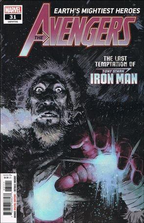 Avengers (2018/07) 31-A