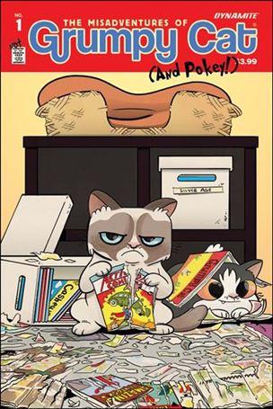 Grumpy Cat 1-C