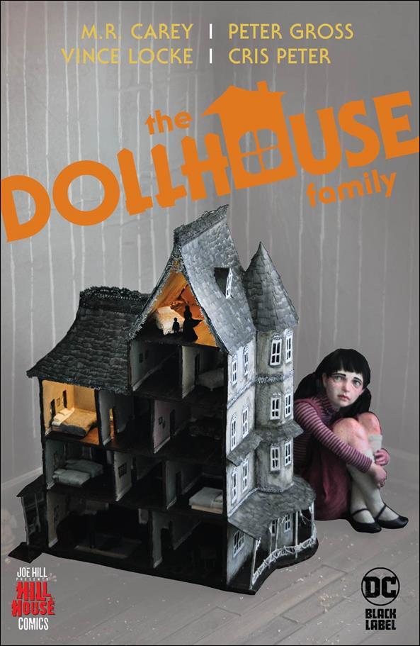 Dollhouse Family nn-A by Hill House Comics