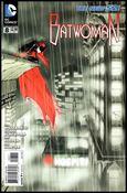 Batwoman 8-A