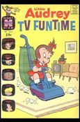 Little Audrey TV Funtime 6-A