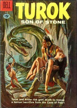 Turok, Son of Stone (1956) 23-A