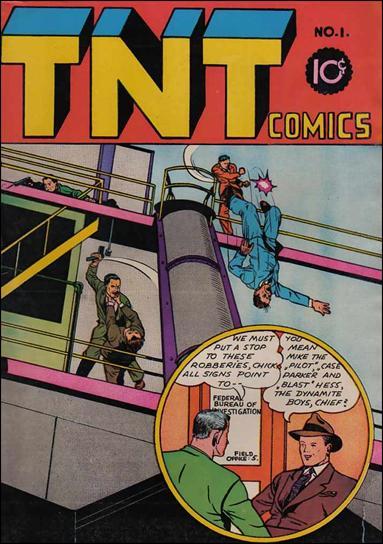 TNT Comics 1-A by Charles Publishing