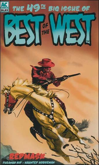 Best of the West 49-A by AC