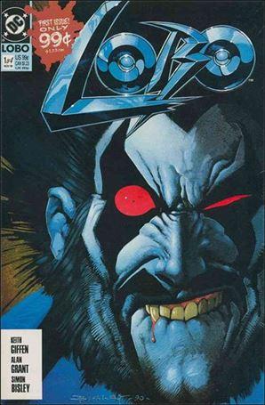 Lobo (1990) 1-A