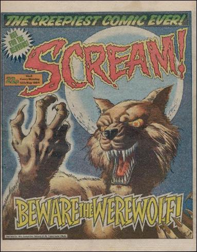 Scream! 8-A by IPC