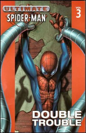 Ultimate Spider-Man 3-C