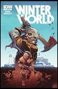 Winterworld (2014) 7-B