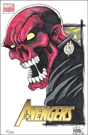 Avengers (2010) 1-N