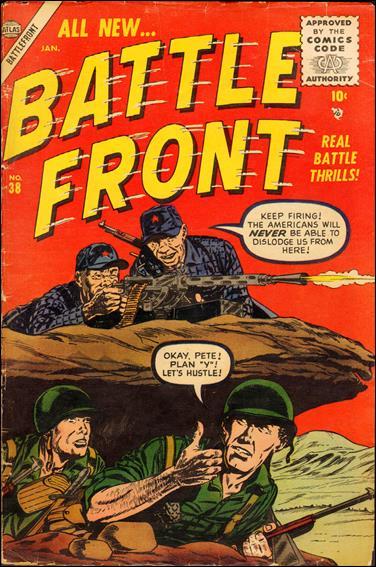 Battlefront 38-A by Atlas