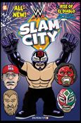 WWE Slam City 2-A