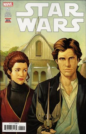 Star Wars (2015) 57-A
