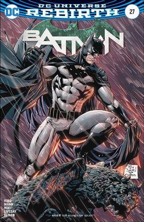 Batman (2016) 27-B