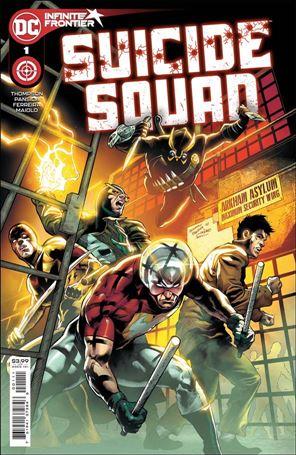 Suicide Squad (2021) 1-A