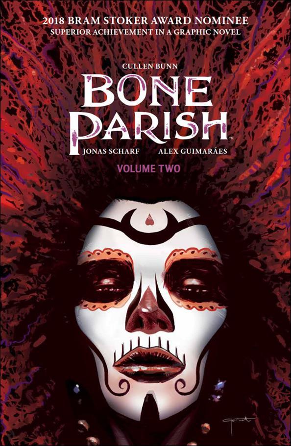 Bone Parish 2-A by Boom! Studios