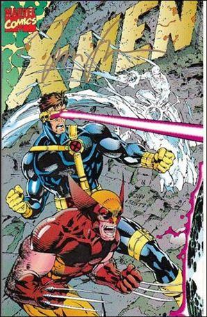 X-Men (1991) 1-J