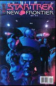 Star Trek: New Frontier 5-A