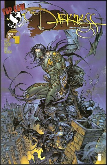 Darkness (1996) 1-A by Top Cow