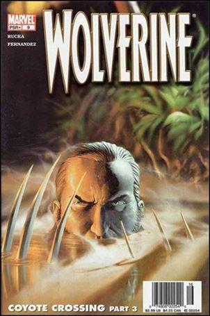 Wolverine (2003)  9-B
